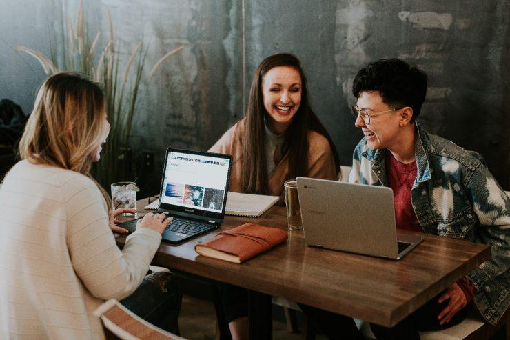 Een kijkje in het gezellige, budgetproof studentenleven