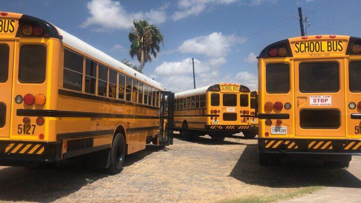 Schoolkamp